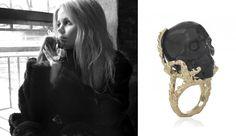 Brooke Persich, Australian Jewellery Designer