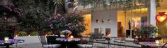 Las Bugambilias B&B is a beautiful Bed and Breakfast in Oaxaca City