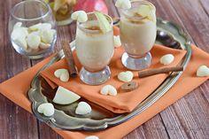 Koskacukor: Sültalma-smoothie