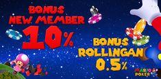 MarioPoker Situs Poker Online Terbaik Dan Terpercaya Di Indonesia !