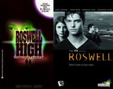 Roswell High by Melinda Metz. Roswell series premiered on October 6, 1999.