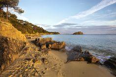 Impossible de trouver un endroit tranquille où se poser. | 30 raisons de ne jamais aller en Bretagne