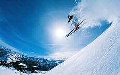 Resultado de imagen de skiing