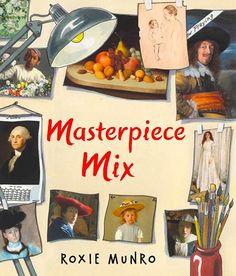 dulemba: Roxie Munro's MASTERPIECE MIX