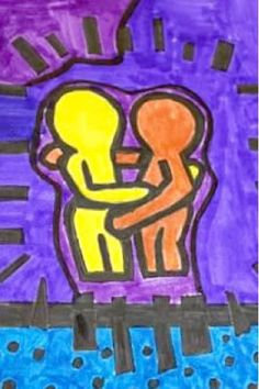 http://2soulsisters.blogspot.com/2016/04/keith-haring-and-maclays-celebration-of.html Kim & Karen: 2 Soul Sisters (Art Education Blog): Keith Haring and Maclay's Celebration of the Arts ...