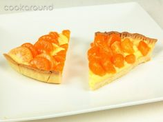 Crostata di mandarini: Ricette Dolci   Cookaround