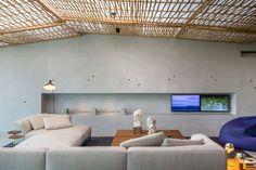 Casas de campo e praia suntuosas são destaque em prêmio de decoração