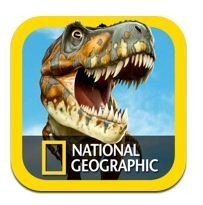 Dinopedia- Wow! If you have a dinosaur lover, this app will keep them busy for hours.