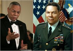 BLACK HISTORY MONTH: Colin Powell, American statesman and retired four-star general in the United States Army, served as National Security Advisor (1987–1989), as Commander of the U.S. Army Forces Command (1989), and as Chairman of the Joint Chiefs of Staff (1989–1993), holding the latter position during the Persian Gulf War. Powell was the first, and so far the only, African American to serve on the Joint Chiefs of Staff, first African American to serve as Secretary of State