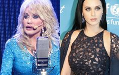 Katy Perry To Perform With Dolly Parton At Country Music Awards |