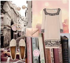 """""""Мorning fees"""" by mari335 ❤ liked on Polyvore"""