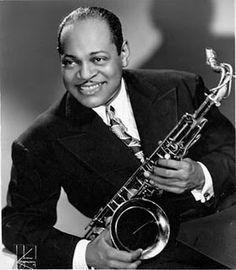 coleman hawkins, the jazz gabriel