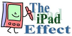 The iPad Effect: A Top-10 List » Third Graders, Dreaming Big #ettipad #edchat #edtech