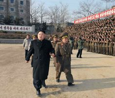 The Gulags Of North Korea Nuclear War Nuclear Strike North Korea Rules South