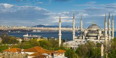 What to do in Istanbul on your next   Mediterranean cruise. We're also sharing the best places to eat and exclusive insider tips!