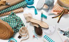 Maak zelf tassen en schoenen met Prym Lees meer op https://www.aandehaak.nl/maak-zelf-tassen-en-schoenen-prym/