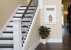 Bien poncer un escalier