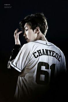#EXO #CHANYEOL #EXOrDIUM #160930