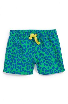 Tucker + Tate 'Sand 'N My Trunks' Swim Trunks (Toddler Boys) | Nordstrom