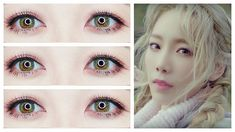 taeyeon makeup tutorial - ค้นหาด้วย Google