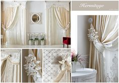 Hermitage by Chicca Orlando
