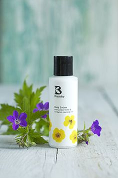 Body Lotion  - Travel Size