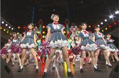 AKB48 チーム8の2時間特番放送 47の素敵な街へフルサイズで披露 - ORICON STYLE