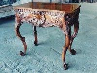 Hugh Wedderburn : Cabinet maker, Sculptor on wood, wood carver, Decorative objects, Furniture