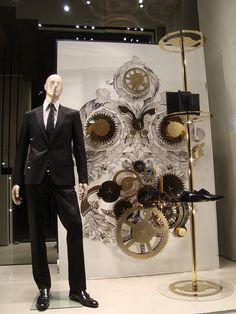 versace - Oltrefrontiera Progetti