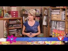 Kids Crafts Projects with Terri O: Learn ABC's, Letter Identification & ...