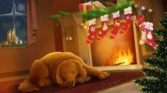 HD Desktop Wallpaper: Christmas