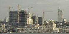 Angola bans Islam and shuts down all mosques across the country because it 'clashes with state religion of Christianity'