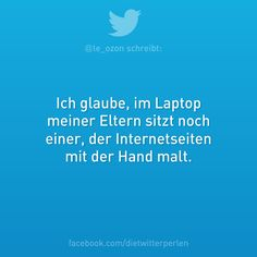 alter Laptop?