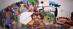 Street Art Las calles hablan – Un documental sobre los artistas urbanos