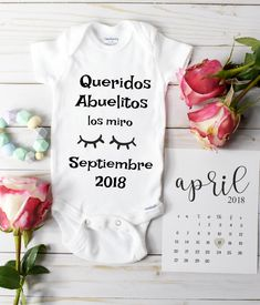 Unique and cute baby announcements!
