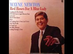 ▶ Wayne Newton - I'll Be with You in Apple Blossom Time (1965) - YouTube