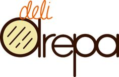Deli Arepa logo