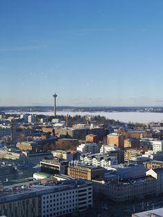 Tampere, Finland (mylittleheartofchai.blogspot.com)
