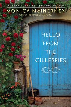 Hello from the Gillespies Is Perfect for Your Book Club