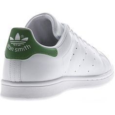 Adidas Originals Stan Smith Sneakers (14.345 HUF) ❤ liked on Polyvore  featuring shoes a95087fc8e