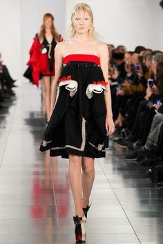 Maison Martin Margiela Couture Lente 2015 (6)  - Shows - Fashion