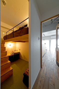 Small Dorm, Small Living, Style At Home, Room Interior, Home Interior Design, Loft Room, Room Goals, Other Rooms, House Rooms