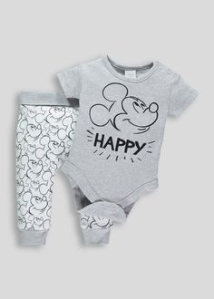 For your little Mickey <3