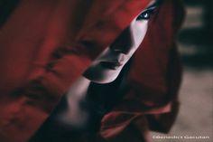 Portrait Photography - A Colorful Collection - 121Clicks.com