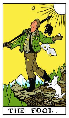 Benjamin Mackey - THE MAGICIAN LONGS TO SEE TAROT http://www.benjaminmackey.com/magicianlongstoseetarot#e-3 via format.com
