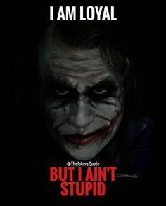 Joker quotes : Apology and trust quote joker Joker Qoutes, Joker Frases, Best Joker Quotes, Badass Quotes, Best Quotes, Epic Quotes, Dark Quotes, Strong Quotes, Wisdom Quotes