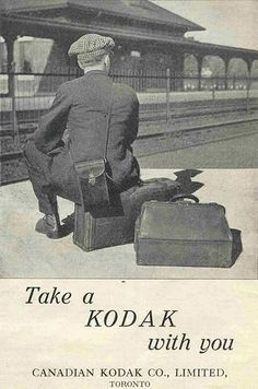 Vintage Camera Ads#Repin By:Pinterest++ for iPad#