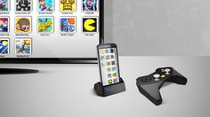 Ingeo turns your phone into a TV game console! | Indiegogo