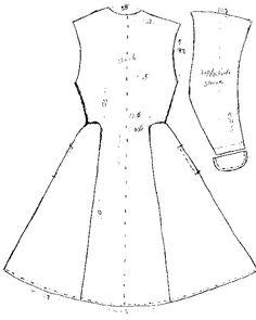 17th C. Polish Lithuanian Commonwealth Costume