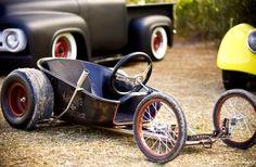 wheelbarrow wagons - Google Search